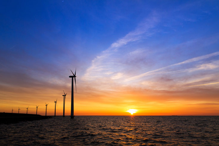 A Lobsterman's Thoughts on the Deepwater Wind Block Island Wind Farm Project