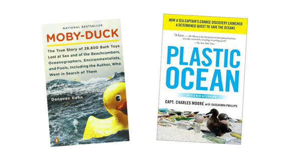 The Books Every Ocean Lover Should Read in 2018 - Ocean